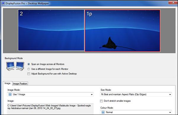Displayfushion on netbook.JPG